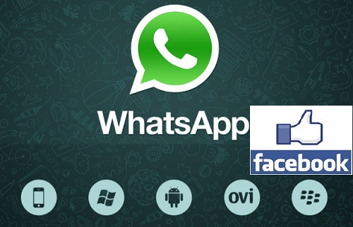aplicativo whatsapp do facebook
