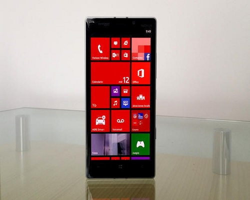 celular Nokia Lumia Icone 929