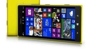 celular nokia Lumia 1520