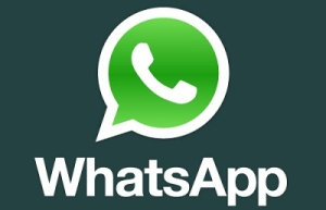 aplicativo whatsapp logo