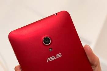 celular Asus ZenFone camera traseira 500x333