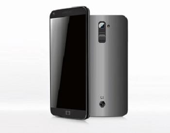 celular LG G3 Conceito