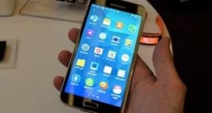 configurar e personalizar o smartphone galaxy s5