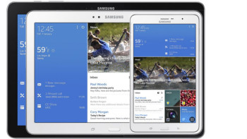 tablet samsung Galaxy Tab Pro e Note Pro