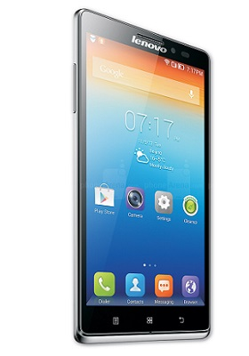Tablet lenovo Vibe z lançamneto em 2014