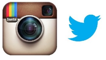 twitter no aplivativo instagram