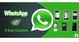 whatsapp 8 duvidas frequentes