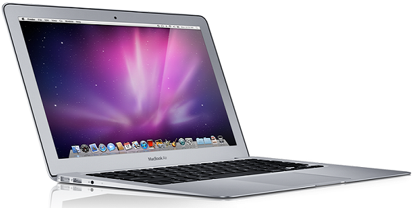 macbook air da apple