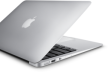 novo macbook air apple