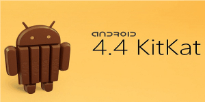 android 4.4 kitkat 300x150