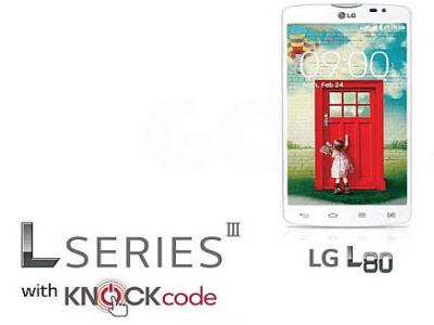 celular lg l80 400x300