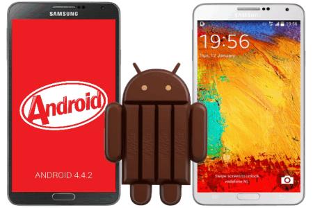 celulares com android 4.4 kitkat 450x300