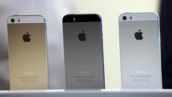 novos iphones com tela maior apple