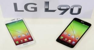 smartphone LG optimus L90 400x200