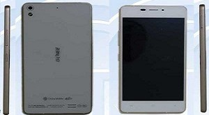 celular Gionee GN9005 o mais fino do mundo 300x170