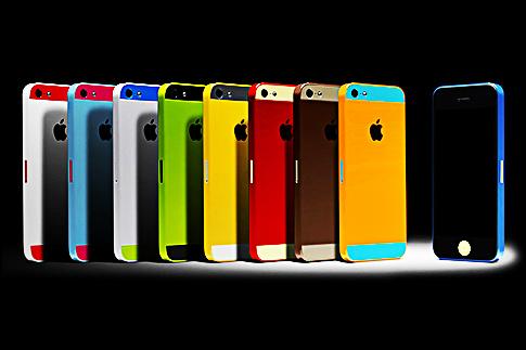 novo smartphone iPhone 6