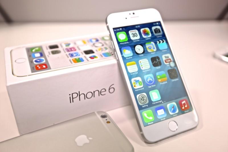 preços iphone 6 e iphone 6 plus
