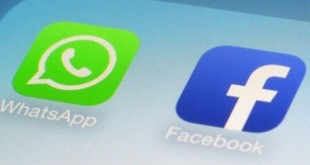 WhatsApp e Facebook testam compartilhar