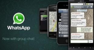 aplicativo whatsapp melhores app android