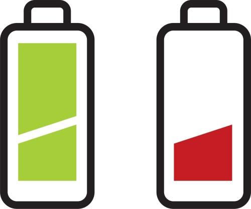 5 Mitos sobre a bateria de celular