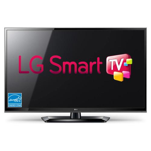 Aprenda a instalar e baixar aplicativos em sua Smart Tv da LG. 1