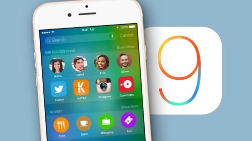 Como saber quais aplicativos consomem bateria do IOS 9