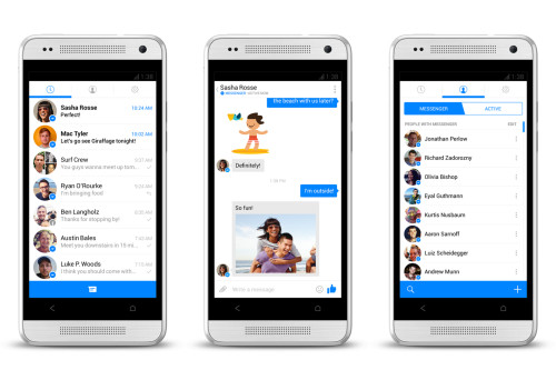 Conheça algumas funções pouco conhecidas do Facebook Messenger 2