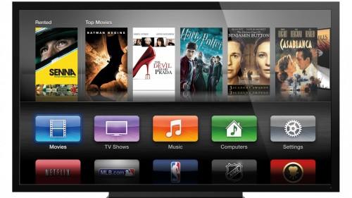 Em 2016 será lançada uma nova Apple Tv com um hardware inovador