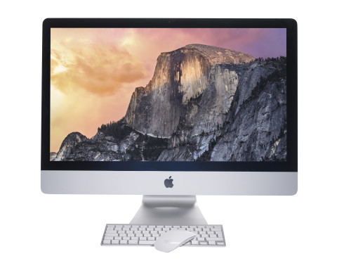 Novo iMac 5k econômico a