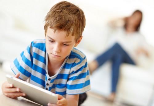 Os melhores tabletes para criança