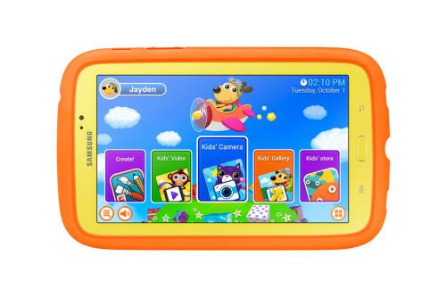 Os melhores tablets para criança 6