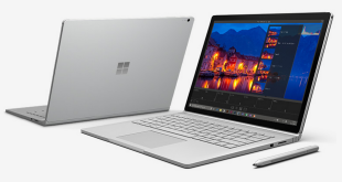 notebook microsoft Surface Book