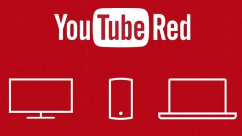YouTube Red ou Netflix