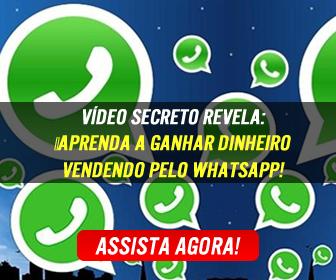 aprenda a ganhar dinheiro e fazer vendas com whatsapp