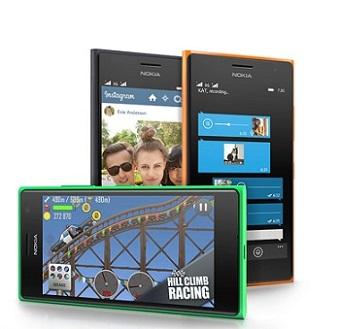 celular nokia lumia 730 Design unico