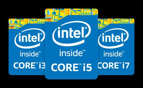 diferenças entre os processadores i3, i5 e i7