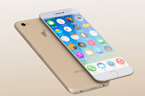 futuros iphones com tecnologia