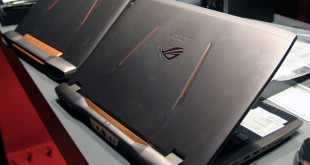 notebook asus gamer