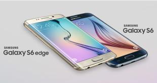 personalizar e configurar galaxy s6