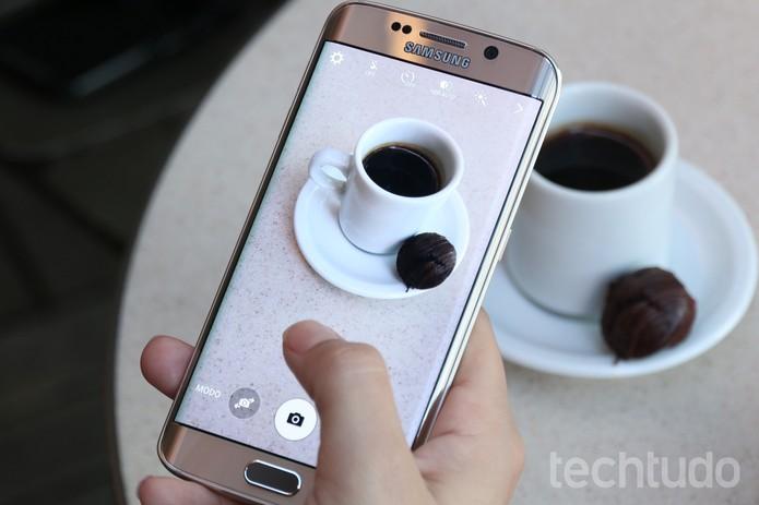 personalizar e configurar o smartphone galaxy s6