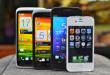 smartphones para vendas