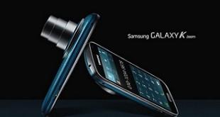 Samsung Galaxy K zoom optico 330x200