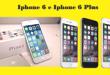 novo apple iphone 6 e iphone 6 plus da apple
