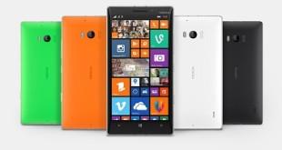 Nokia lumia 930 varias cores 400 x 200