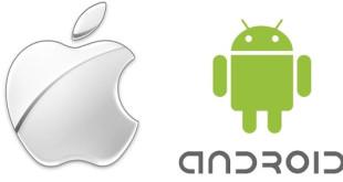 Qual melhor, Android ou IOS