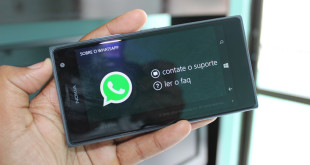 Whatsapp-ligações gratis windows phone