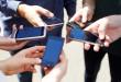 o smartphone summit funções facebook